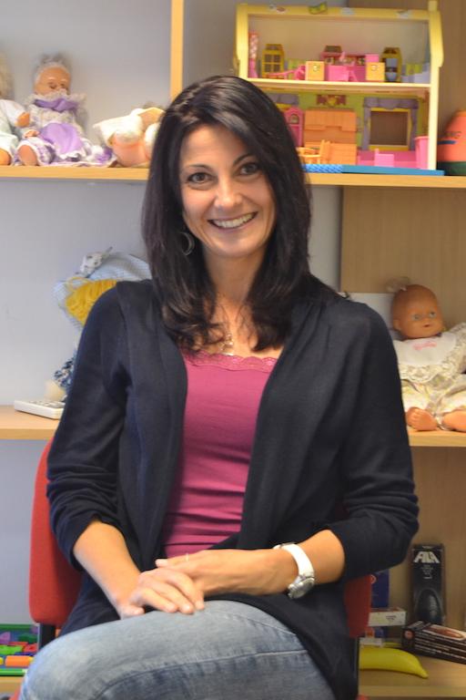 Paola Bertolini