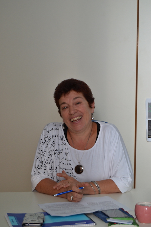 Barbara Mauri