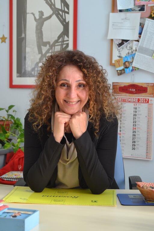 Monica Lingua