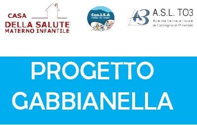 """Progetto """"GABBIANELLA"""" a supporto delle famiglie con bambini piccoli con disabilità"""